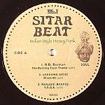Sitar Beat Vol 5