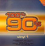 100% 90'S Vol 4 (Vinyl 1)