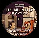 The Dillinja EP