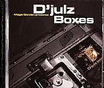 Magic Garden Presents D' Julz Boxes