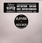 Infamous Player Remixes Vol 8