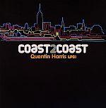 Quentin Harris Presents Coast 2 Coast (Vol 01)