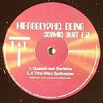 Cosmic Dust EP