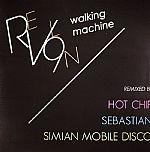 Walking Machine (remixes)