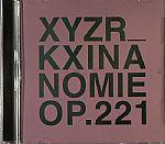 Inanomie Op 221
