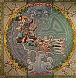 Psycomex - Mexican Trance Compilation EP Part 8