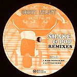 Shake & Pop (remixes)