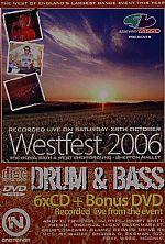 Westfest 2006 - Drum & Bass