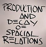 Production & Decay Of Spacial Relations vs Reproduction & Decay Of Spacial Relations