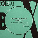 Marvin Gaye Box Set (Part 1): A Retrospective