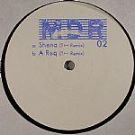 Shena (T++ remix)