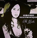 ORGUE ELECTRONIQUE - The Garden