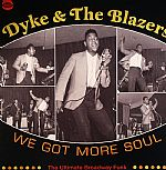We Got More Soul: The Ultimate Broadway Funk