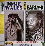 Clash Of The 80s Vol 2