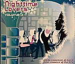 Nighttime Lovers Volume 5: A Fine Collection Of Disco Funk Classics Of The 80's