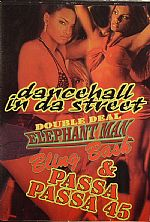 Bling Bash & Passa Passa 45: Dancehall In The Street