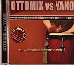 New Ethnic Electronic World