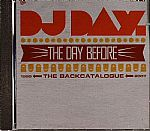 The Day Before: The Back Catalogue 1999-2007