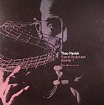 Theo PARRISH - Sound Sculptures Vol 1