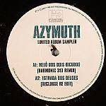 Limited Album Sampler