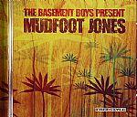 Mudfoot Jones