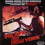 Escape From New York Original Motion Picture Soundtrack