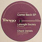 Come Back EP