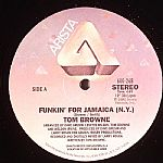 Funkin' For Jamaica (New York)