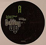 Falling Up (remixes)
