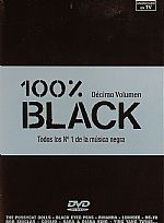 100% Black Vol 10