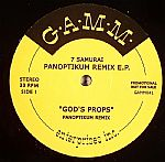Panoptikum Remix EP