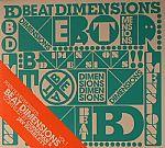 Beat Dimensions Vol 1