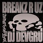 Deathz Head Breakz