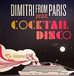 Disco Cocktail Volume 1