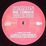 The Corner (Funky DL remix)