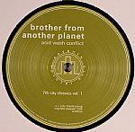 Acid Wash Conflict - 7th City Classics Volume 1