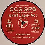 Rewind & Remix Vol 1
