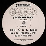3 Men On Wax: Instrumental Album