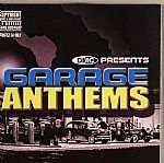 DMC Presents Garage Anthems (For Working DJs Only)