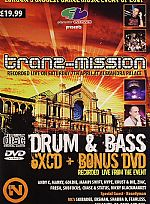 Tranz Mission Recorded Live On 7th April @ Alexandra Palace: London's Biggest Dance Music Event Of 2007
