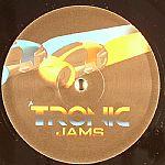 Tronic Jams EP