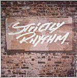 Strictly Rhythm 2007 Sampler