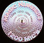Magic Numbers EP