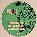 Columbian Soul EP