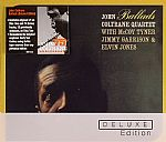 Ballads - Deluxe Edition