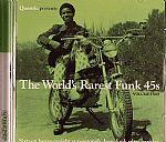 Quantic Presents The World's Rarest Funk 45s: Volume Two