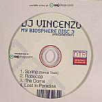 My Biosphere Disc 3