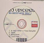My Biosphere Disc 1