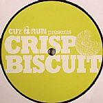Crisp Biscuit #12