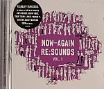 Now - Again Re:Sounds Vol 1